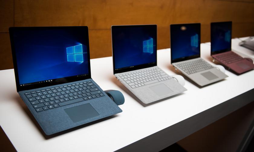 Microsoft: S-mode will replace Windows 10 S next year | gagadget com