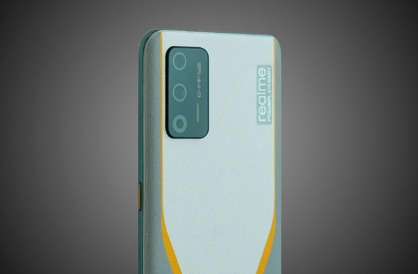 Следующий флагман Realme откроет новую серию GT