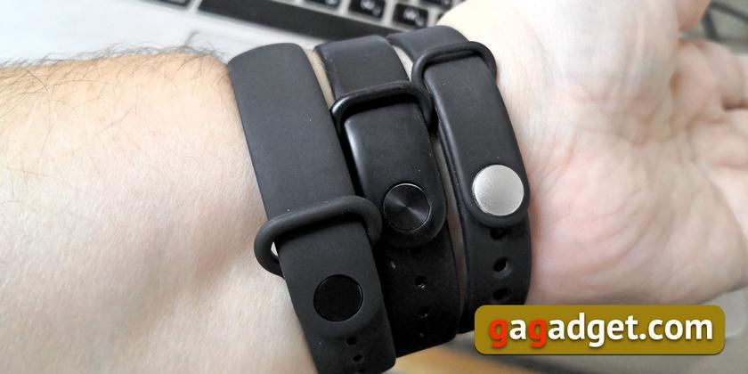 Обзор Xiaomi Mi Band 3: трижды герой умных браслетов-24