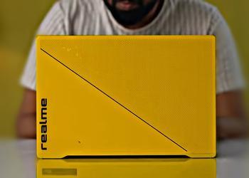 Конкурент RedmiBook: Realme планирует представить в этом году свой первый ноутбук