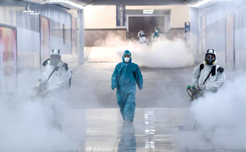 LG и ZTE отменили свои презентации на MWC 2020 в Барселоне из-за коронавируса
