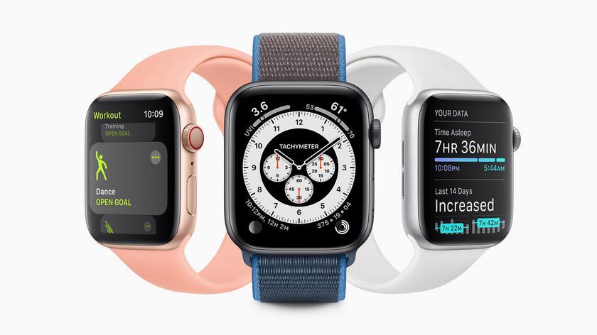 Исследование: пользователи стали чаще обращаться к врачам из-за Apple Watch. В 90% случаев — зря