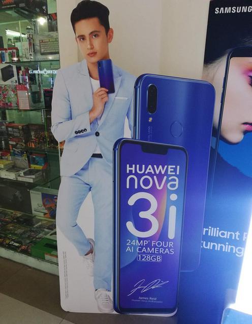 Смартфон Huawei Nova 3i с чипом Kirin 710 будет стоить дешевле $330