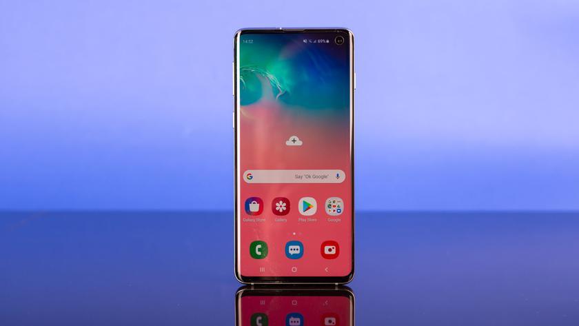 Samsung Galaxy S10 Lite «засветился» на официальном сайте компании: анонс смартфона уже не за горами