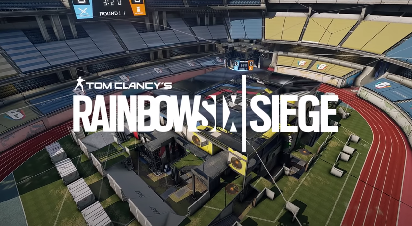 ВRainbow Six Siege стартует мероприятие Road toS.I. 2021 скартой «Стадион» ибесплатными оперативниками