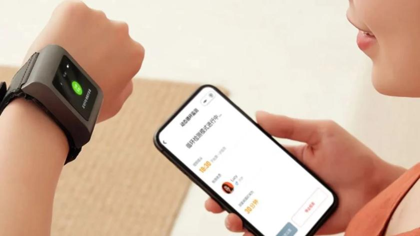 Xiaomi Hipee Smart Blood Pressure Watch: возможно, самые крупные смарт-часы, круглосуточно отслеживающие артериальное давление