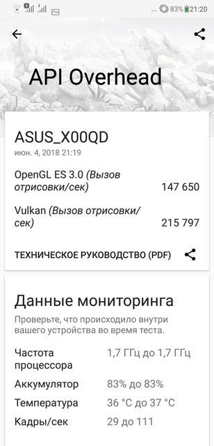 Обзор ASUS Zenfone 5 (2018): мастер фотографии-45
