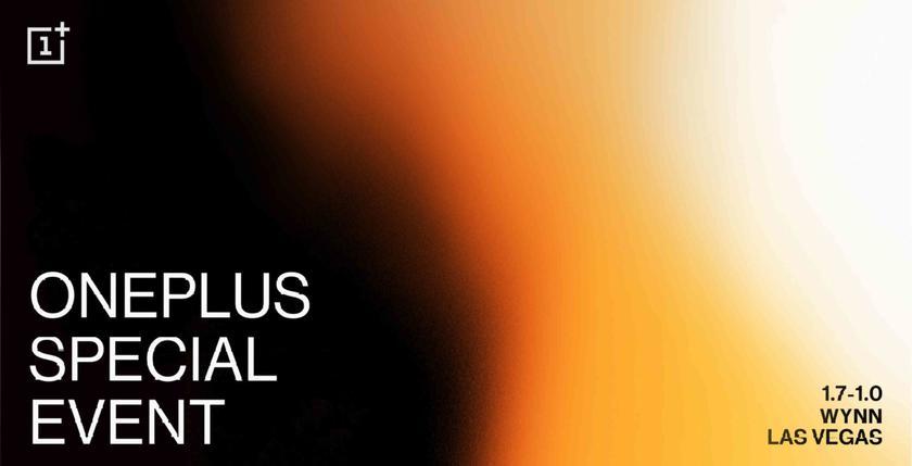 OnePlus привезёт на CES 2020 концептуальный смартфон OnePlus Concept One