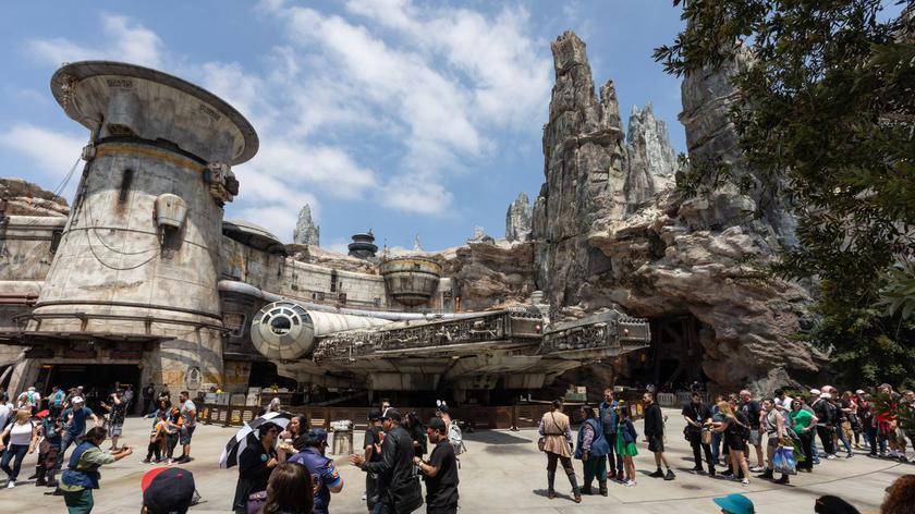 Цифровой Диснейленд: как современные технологии позволяют Disney управлять лучшим парком развлечений в мире
