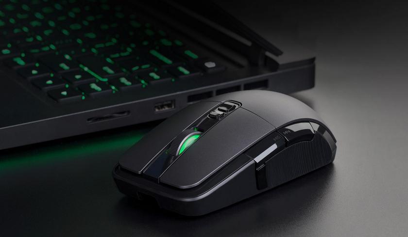 Xiaomi представила геймерскую мышь Mi Gaming Mouse дешевле $40