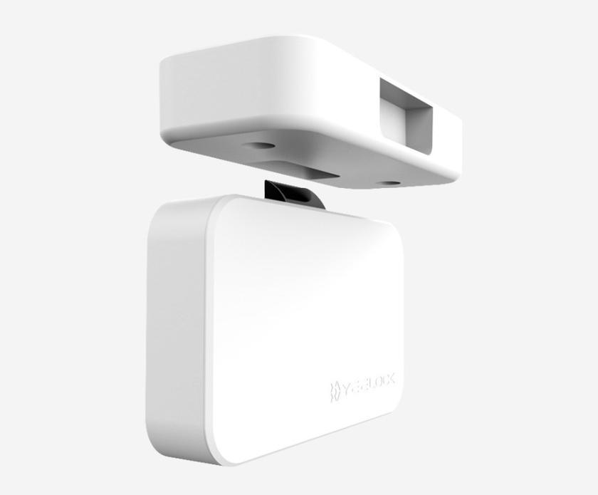 Xiaomi Yeelock: умный Bluetooth-замок для шкафа, который оценят родители маленьких детей