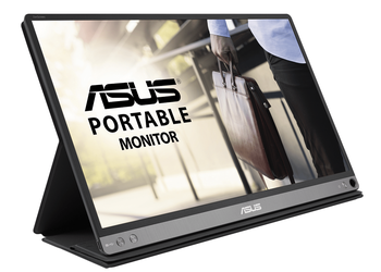 Asus starts selling ZenScreen Go: the world's thinnest portable monitor