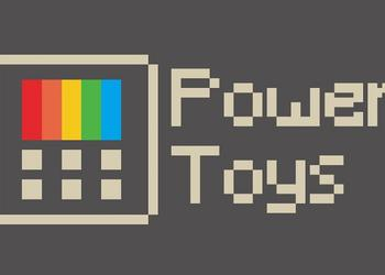 З Windows XP до Windows 10: Microsoft поверне PowerToys