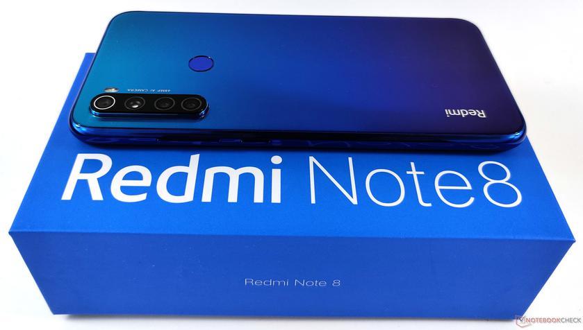 Redmi Note 8 отправят в Антарктиду — смартфон пройдет испытание холодом