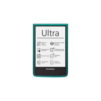 PocketBook Ultra 650 (Emerald)