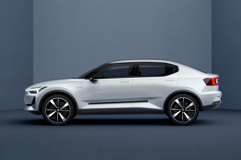 Volvo отозвала все электрокары Polestar 2 из-за произвольного отключения двигателя