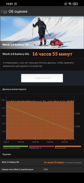 Обзор POCO M3: бюджетный бестселлер с большой батареей-165
