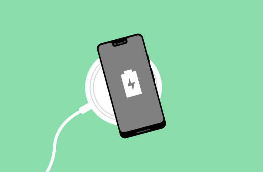 В Android 11 нашли упоминание реверсивной беспроводной зарядки для Google Pixel 5