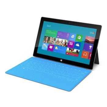 Microsoft Surface Windows 8 RT