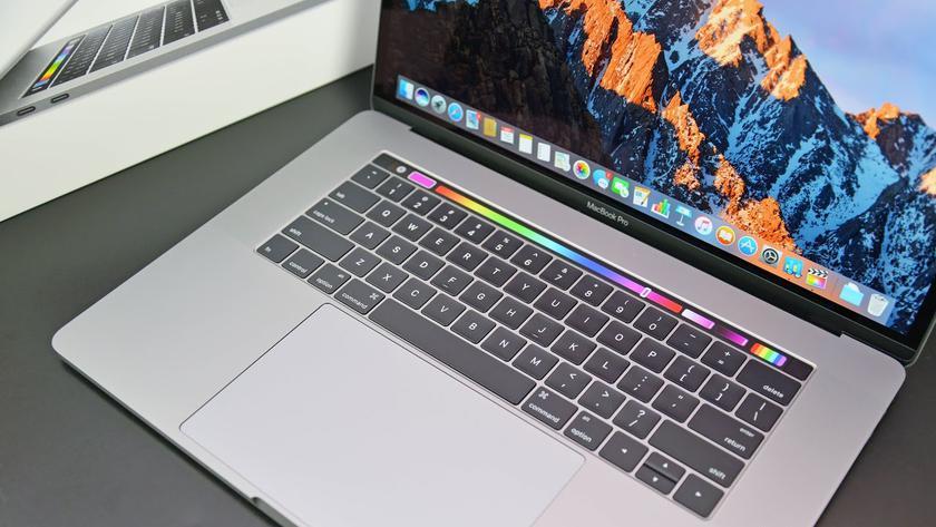 Apple прекращает производство и продажи 15-дюймовых MacBook Pro