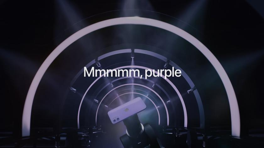 Ммм, фиолетовый: смартфоны iPhone 12 и iPhone 12 mini получили новые версии