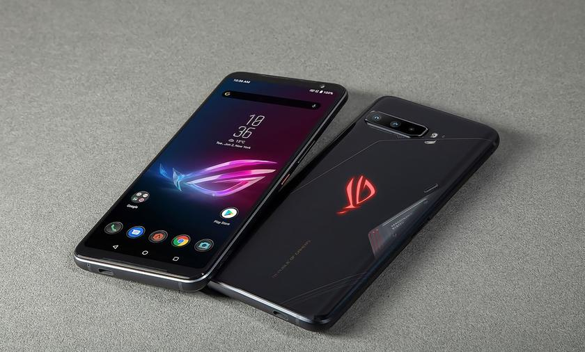 Конкурент Xiaomi Black Shark 4 и Nubia Red Magic 6: ASUS намекнула на скорый выход игрового смартфона ROG Phone 4