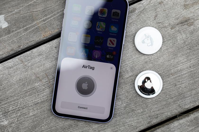 Tile обвиняет Apple в попытке монополизировать рынок Bluetooth-трекеров с выходом AirTag