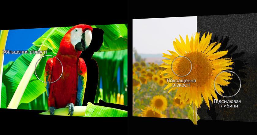 Обзор LG OLED65E8PLA: OLED-телевизор с максимальным набором новых технологий-33