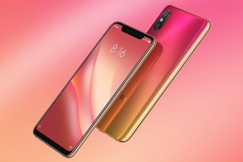 Xiaomi Mi 8 Pro на глобальном рынке начал получать обновление Android 10