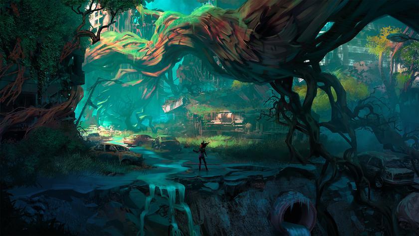 Darksiders III появилась вмагазине Xbox вместе сдатой релиза