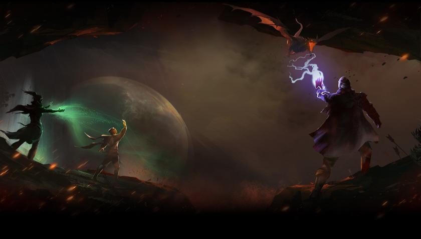 Новый конкурент Diablo 4: первый геймплей Magic: Legends— экшен-RPG поMagic: The Gathering