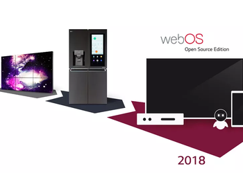 LG will expand the list of devices working on webOS