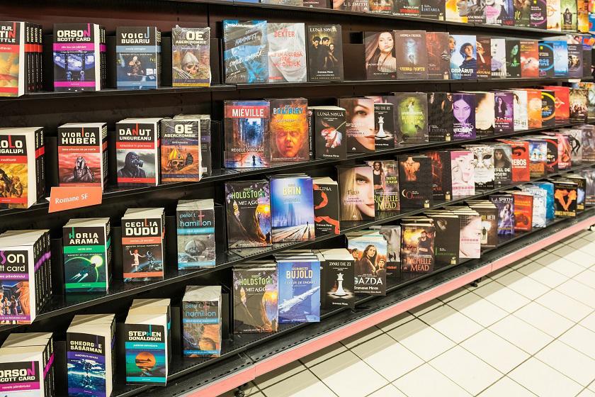 7 современных фантастических книг, которые стоит прочесть