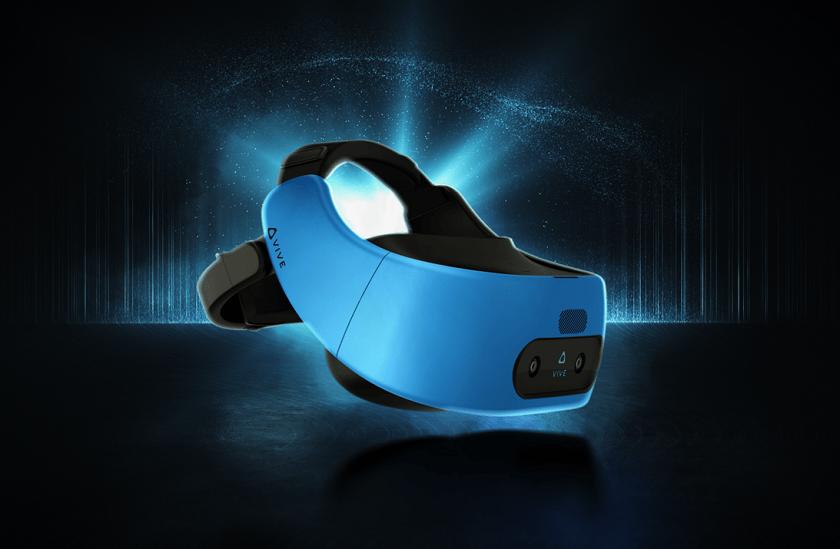 VR-шлем HTC Vive Focus добрался до Европы и США: цены начинаются с $60