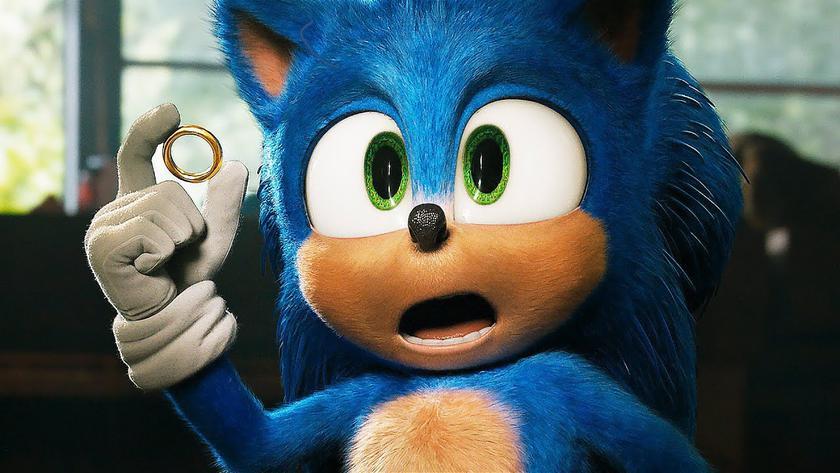 Первые оценки фильма Sonic The Hedgehog: пропускай, непожалеешь