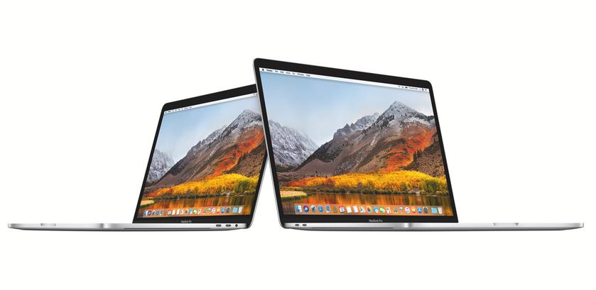 Apple обновила MacBook Pro с Touch Bar: больше ядер и памяти, тихая клавиатура