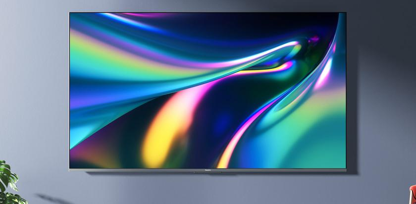Xiaomi анонсировала телевизоры Redmi Smart TV X 2021
