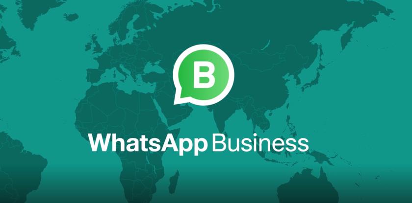 В WhatsApp Business добавили удобные каталоги