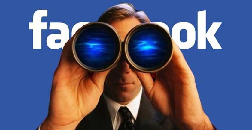 Контакты, фото и движения курсора: в Facebook признались, какие данные собирают о пользователях