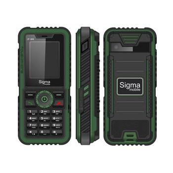 Sigma Mobile X-treme IP68