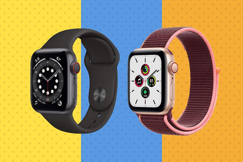Только Apple Watch Series 7: Apple не планирует выпускать в этом году новые Apple Watch SE