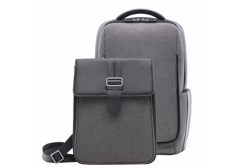 Xiaomi представила рюкзак «2-в-1» Fashion Commuter с ценником ниже $40