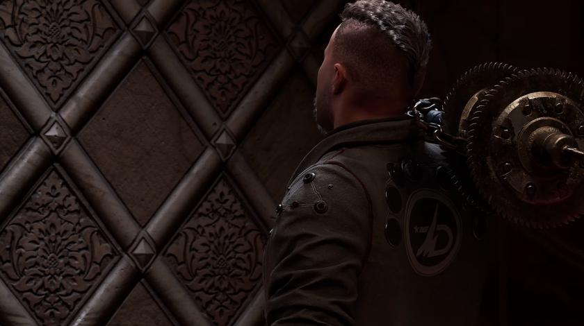 NVIDIA выпустила трейлер Atomic Heart, впервые показав главного героя игры ивозможности GeForce RTX