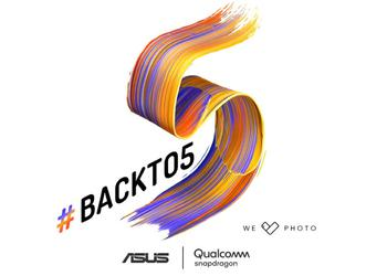 Asus can submit ZenFone 5 to MWC 2018