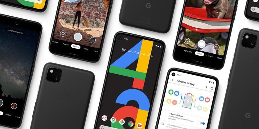 Пора уступить дорогу Pixel 5a: Google, похоже, прекращает производство Pixel 4a 5G