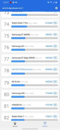 Обзор Samsung Galaxy M31 и Galaxy M21: ложка корейского дёгтя в бочку китайского мёда-173