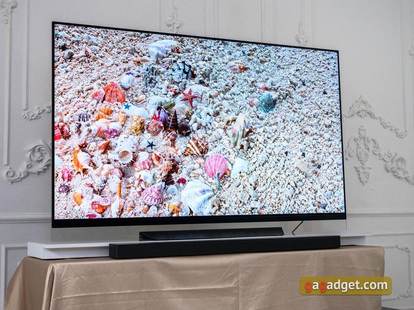 Обзор LG OLED65E8PLA: OLED-телевизор с максимальным набором новых технологий-10