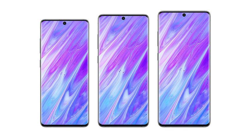 Samsung Galaxy S11e получит такую же быструю зарядку, как у Galaxy Note 10