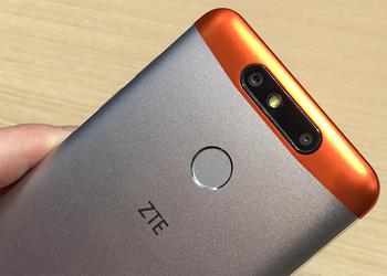 ZTE will be able to buy processors for smartphones from MediaTek