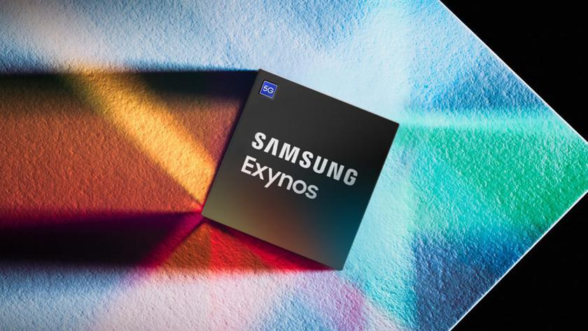 Samsung может представить флагманский процессор Exynos 2100 15 декабря
